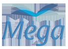 Mega Album Logomarca